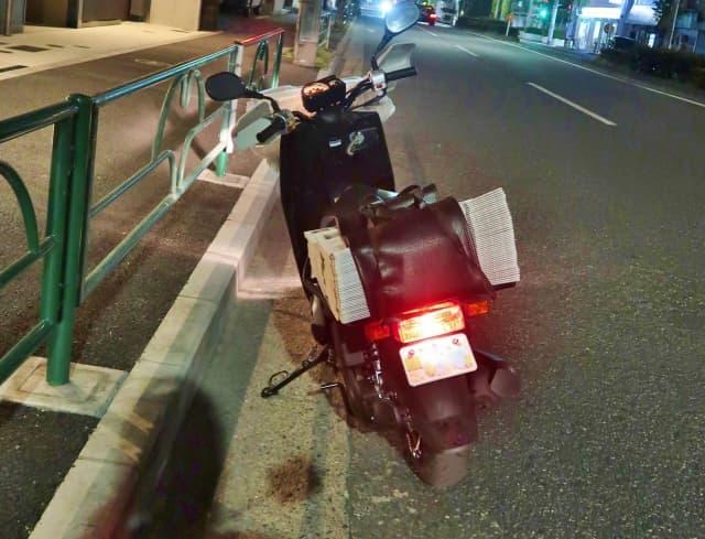 新聞屋 バイク うるさい,新聞屋 うるさい