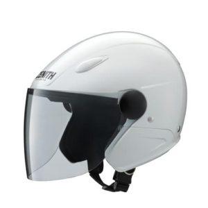 新聞配達 ヘルメット バイク